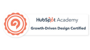 Hubspot-GrowthDrivenDesign-certified-agency-growmeda